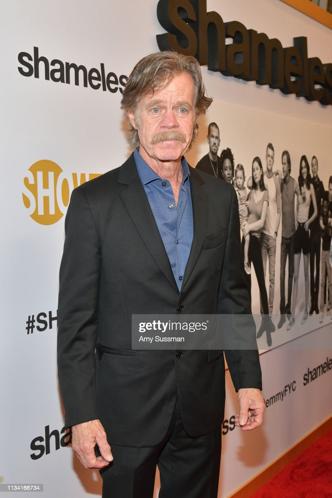 """EMMY For Your Consideration Event For Showtime's """"Shameless"""" - Red Carpet : News Photo"""