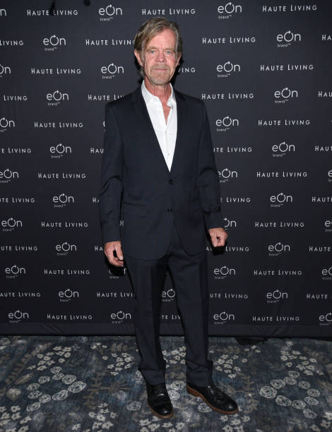 CA: Haute Living Celebrates Emmy Nominee William H. Macy At Hyde Sunset Kitchen + Cocktails with eOn Brand