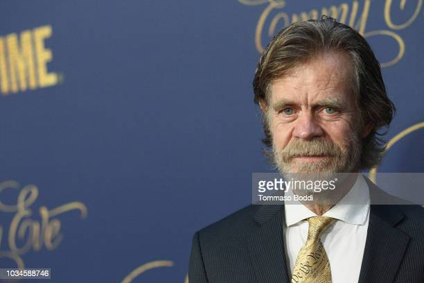 William H Macy attends the Showtime Emmy Eve Nominees Celebration at Chateau Marmont on September 16 2018 in Los Angeles California