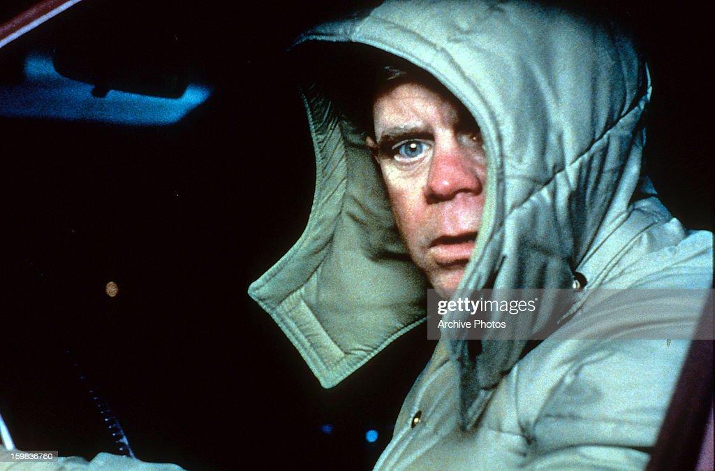 William H Macy In 'Fargo' : News Photo