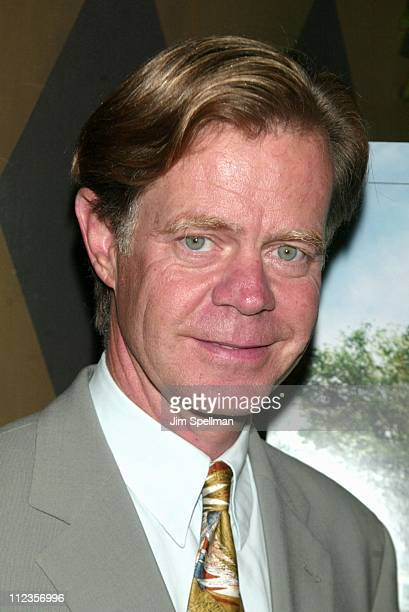 William H Macy during Door to Door Special Screening AfterParty at Le Cirque in New York City New York United States