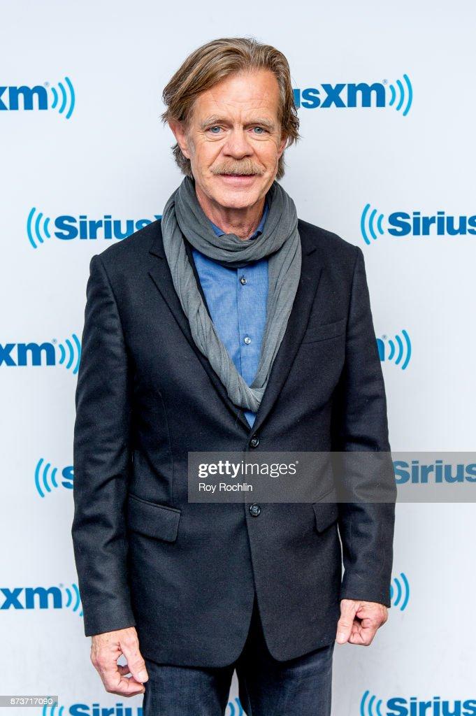 Celebrities Visit SiriusXM - November 13, 2017