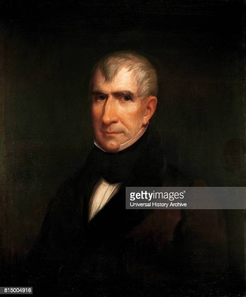 William Henry Harrison Sr. President of the United States , an American military officer, and the last president born as a British subject. He was 68...