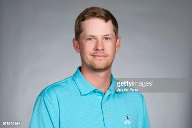 William Herring current official PGA TOUR headshot