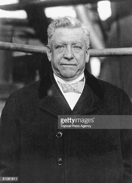 William Hesketh Lever 1st Viscount Leverhulme 3rd August 1920 He made his fortune as a soap manufacturer and founder of Lever Brothers