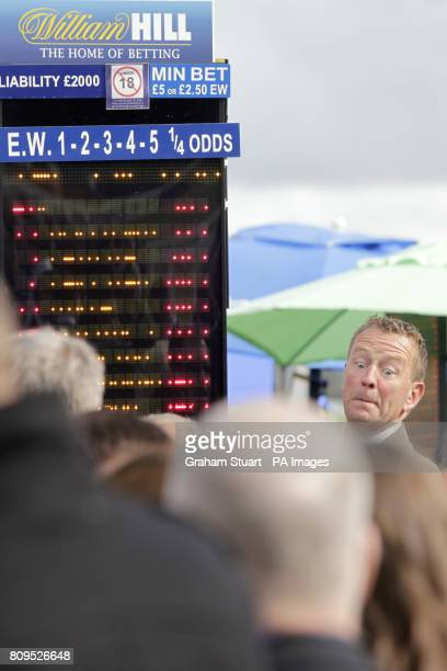 Ayr racecourse bookmakers betting online sports betting news