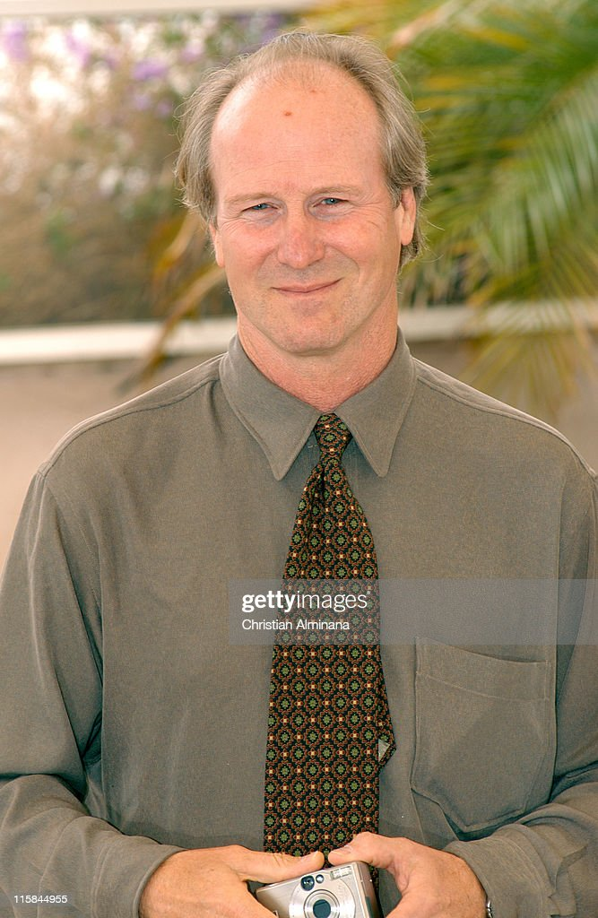 William Hurt during 2005 Cannes Film Festival - 'History of Violence' Photocall in Cannes, France.
