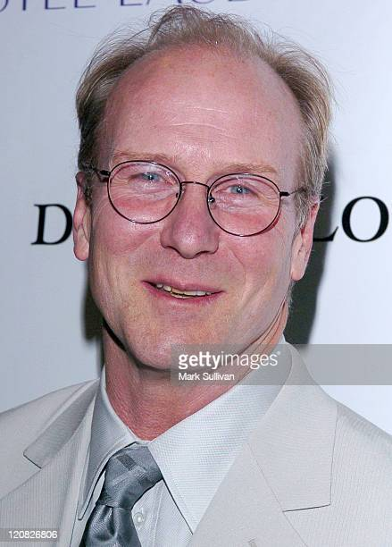 William Hurt during Hollywood Life's 4th Annual Breakthrough of the Year Awards Arrivals at Henry Fonda Theatre in Hollywood California United States