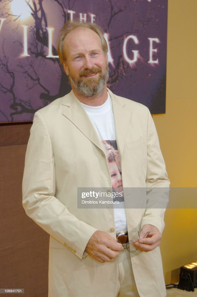 """The Village"" New York Premiere - Inside Arrivals"