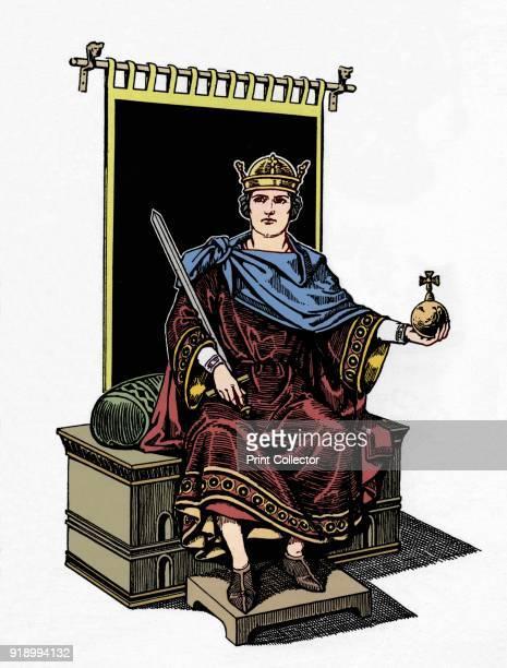 William I' c1925 William the Conqueror 11th century Duke of Normandy and King of England William came to the throne of England as King William I...