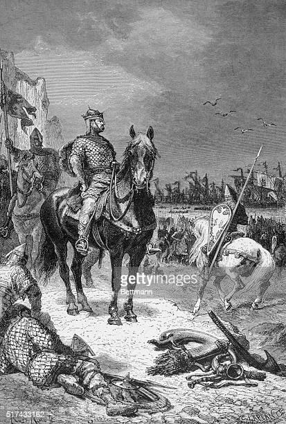 William I called William the Conqueror