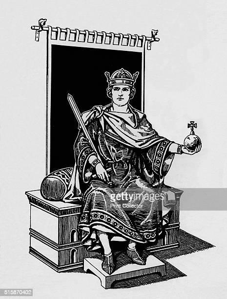 William I' circa 1925 William the Conqueror 11th century Duke of Normandy and King of England William came to the throne of England as King William I...