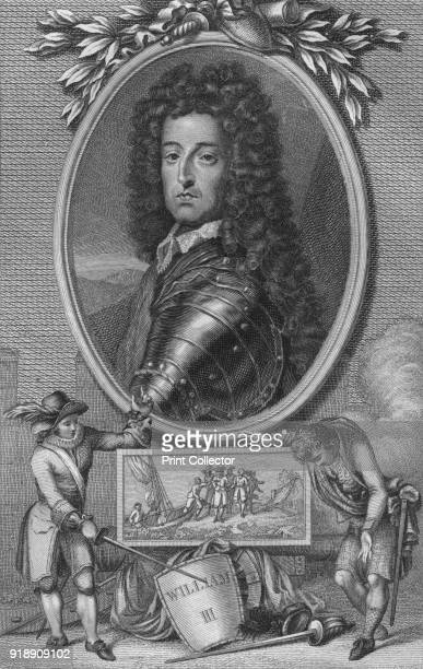 'William III' 1790 William III King of England Ireland and Scotland from 1689 until his death Also widely known as William of Orange he was sovereign...