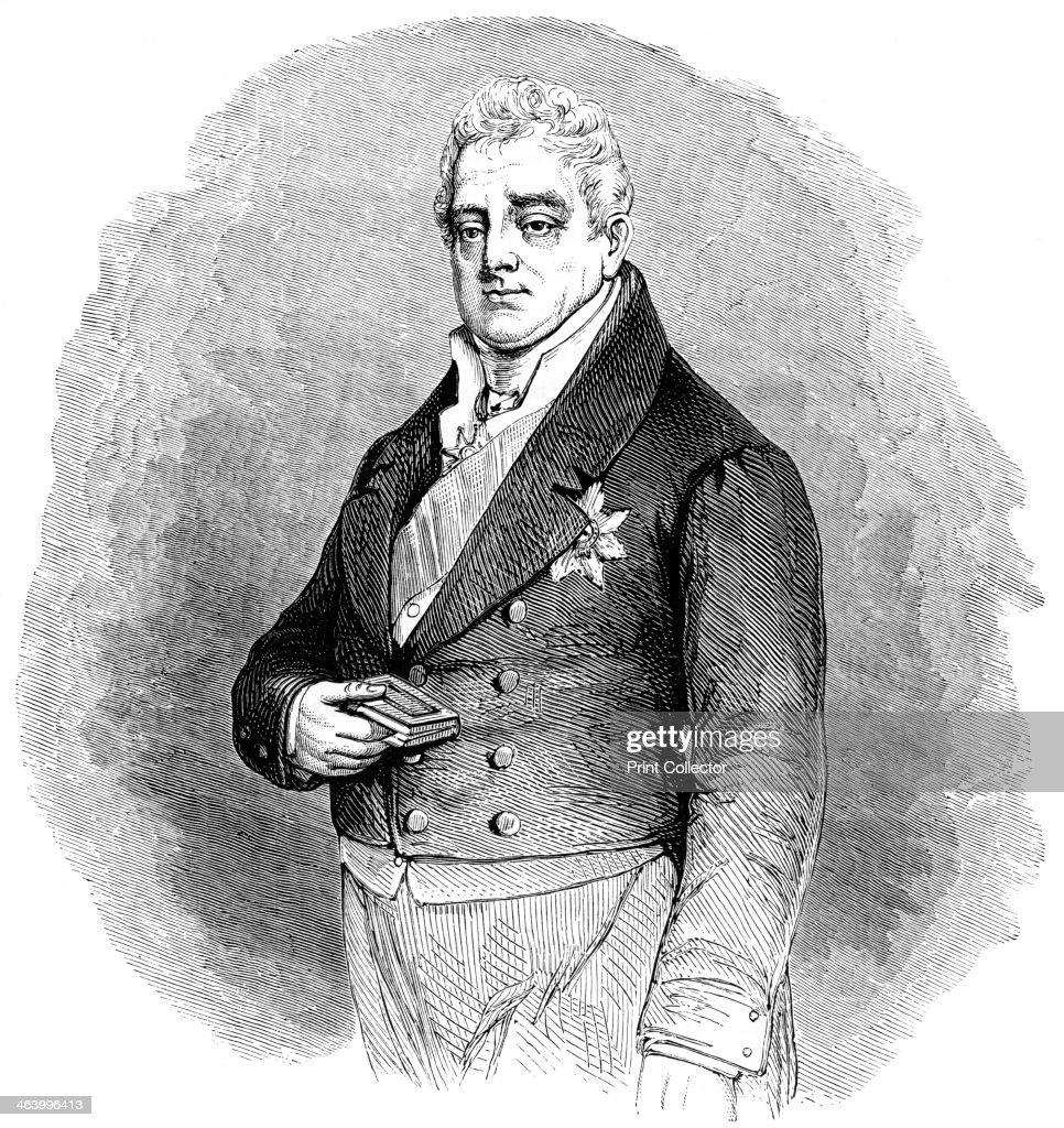 William IV, (1900). : News Photo