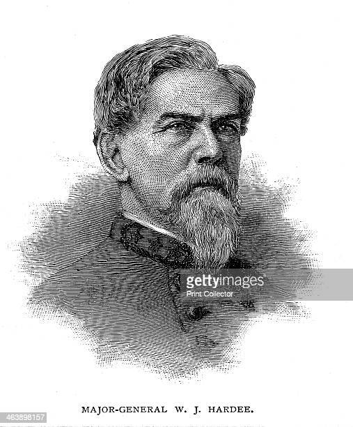 William J Hardee American soldier Hardee was a MajorGeneral in the Confederate army in the American Civil War He commanded a corps at the Battle of...