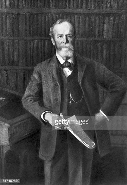 William James a psychologist and philosopher is a founder of Pragmatism and the psychological movement of Functionalism