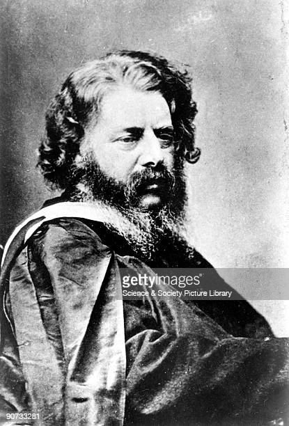 William John MacQuorn Rankine made an important contribution to the science of railway locomotion and researched molecular physics Rankine became...