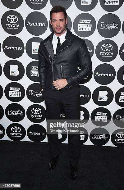 William Levy attends the People En Espanol's 50 Most Beautiful 2015 Gala on May 12 2015 in New York City