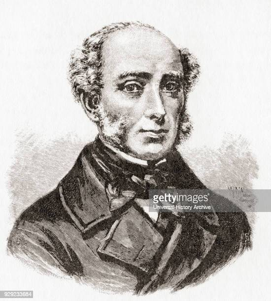 William Lonsdale 1799 – 1864 Colonist who supervised the founding of the official settlement at Port Phillip later named Melbourne Australia After a...