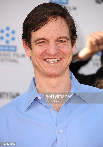 William Mapother attends the 2011 TCM Classic Film Festvival Opening Night at Grauman's Chinese Theatre on April 28 2011 in Hollywood California