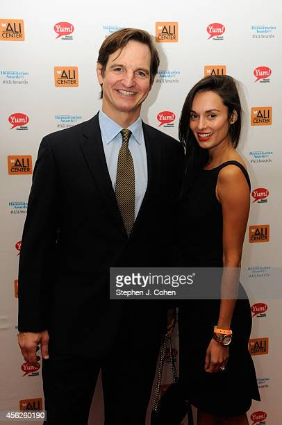 William Mapother attends the 2014 Muhammad Ali Humanitarian Awards at the Louisville Marriott Downtown on September 27 2014 in Louisville United...