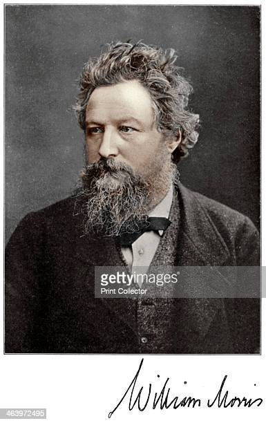 William Morris 19thcentury English artist writer socialist and activist Morris was one of the principal founders of the British Arts and Crafts...