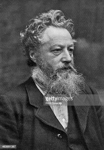 William Morris English artist writer socialist activist and pioneer of ecosocialism Morris was one of the principal founders of the British Arts and...