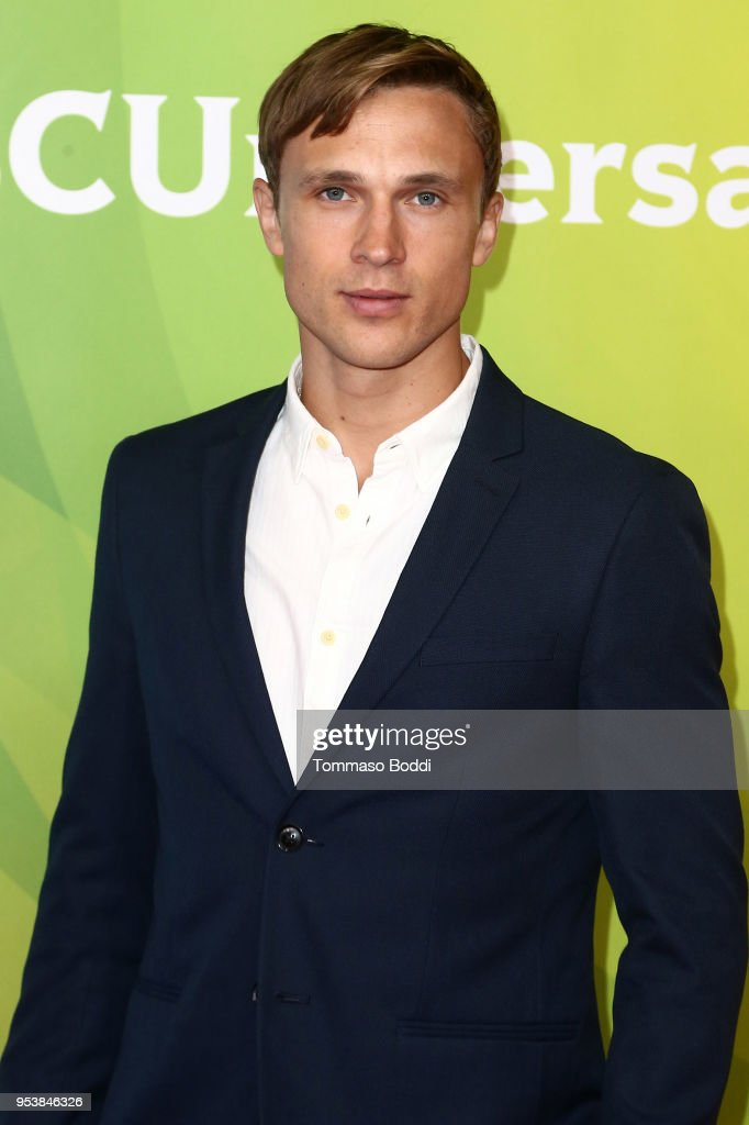 william moseley 2018