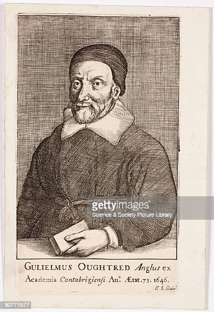 William Oughtred was born in Eton Buckinghamshire and attended Eton school before going on to Cambridge University in 1592 He was ordained as an...