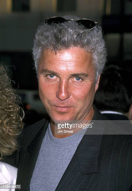 William Petersen during Showtime's '12 Angry Men' Premiere Beverly Hills at Samuel Goldwyn Theater in Beverly Hills CA United States