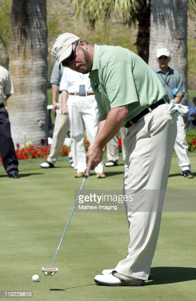 William Petersen during The 7th Annual Michael Douglas Friends Celebrity Golf Tournament Presented by Lexus at Cascata Golf Course in Las Vegas...