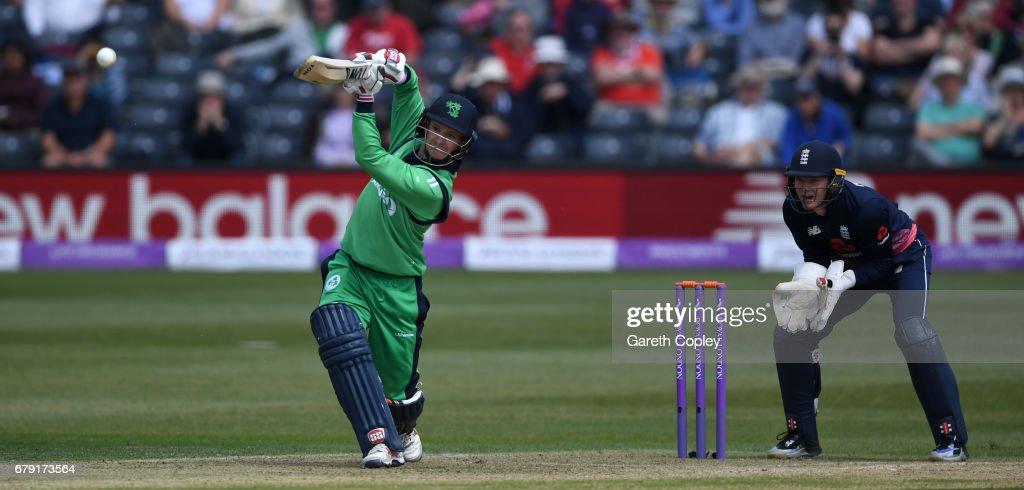 England v Ireland - Royal London ODI : News Photo
