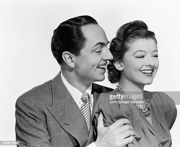William Powell and Myrna Loy star in Another Thin Man