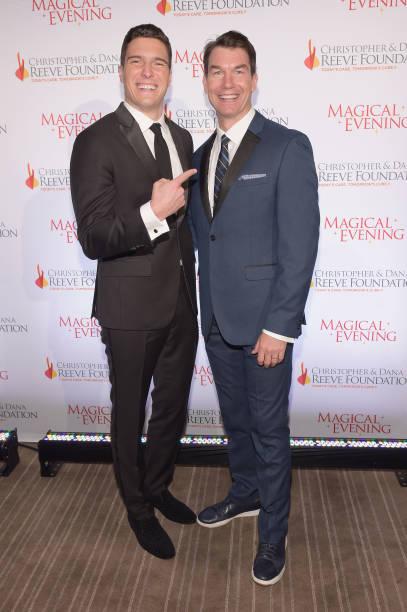 Fotos e imágenes de The Christopher & Dana Reeve ...