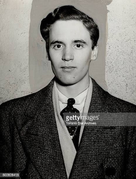 William S McDowell 17 a member of the editorial staff of The Star for two years has enlisted in the RCAF for air crew duties The only son of Mr and...