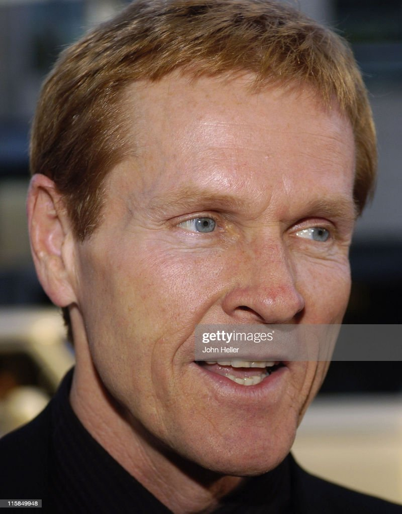 William Sadler during 10th Anniversary Screening of 'The Shawshank Redemption' - September 23, 2004 at Academy of Motion Picture Arts and Sciences in Beverly Hills, CA, United States.