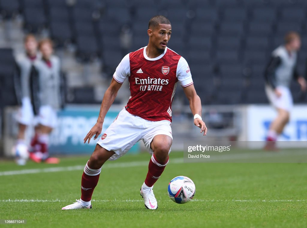 MK Dons v Arsenal: Pre-Season Friendly : News Photo