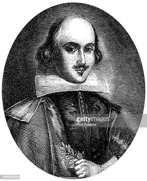 William Shakespeare English poet and playwright Portrait of Shakespeare widely regarded as the greatest writer of the English language