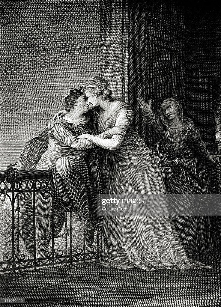 the diary of romeo in william shakespeares play romeo and juliet Galina ulanova and yury zhdanov in prokofiev's romeo and juliet  proms diary you review  of the best: musical settings of shakespeare's romeo and juliet.