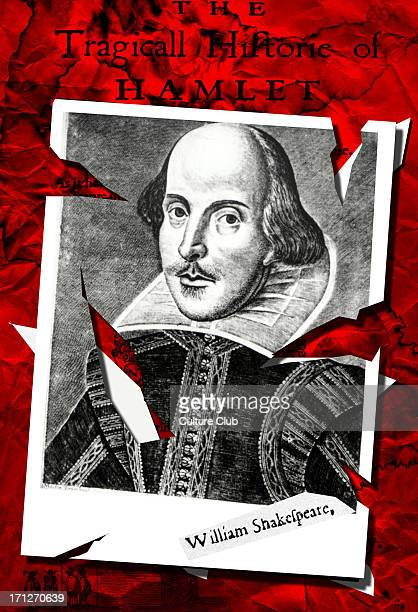 William Shakespeare William Shakespeare collage compilation by Oscar Vila Nieto