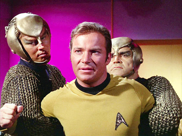 UNS: In The News: William Shatner