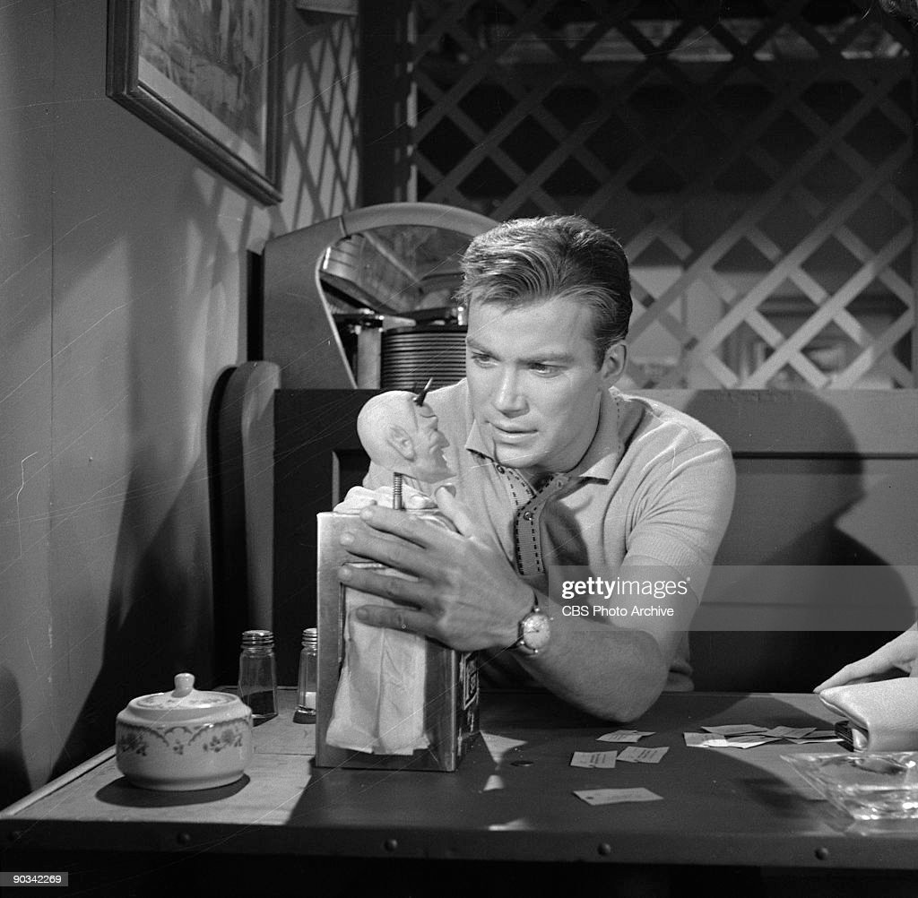 William Shatner as Don Carter in
