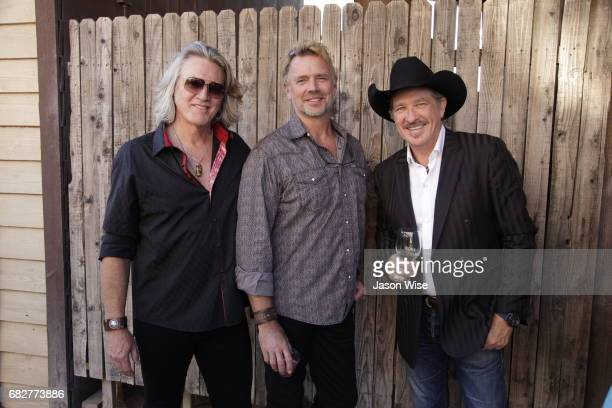 William Shockley John Schneider and Kix Brooks attend 'You're Gonna Miss Me' premiere sponsored by Visit Tucson on May 13 2017 in Tucson Arizona