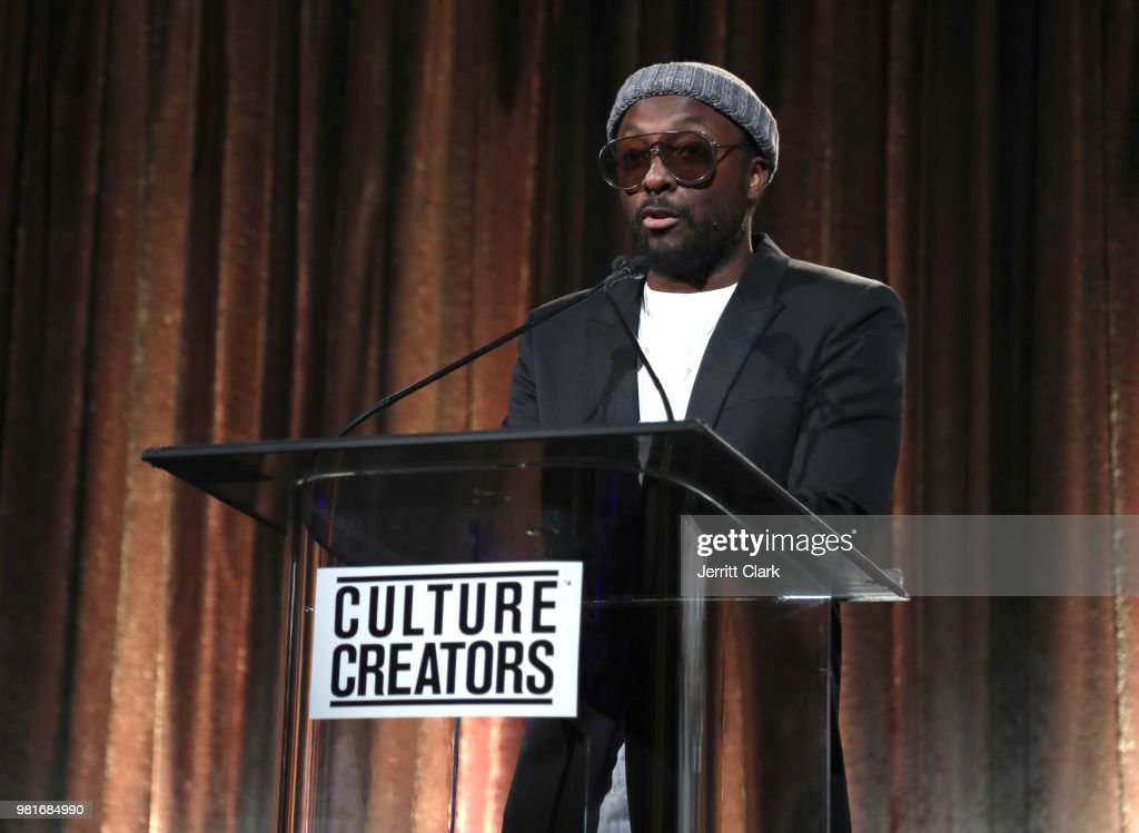 Culture Creators Leaders and Innovators Awards Brunch 2018