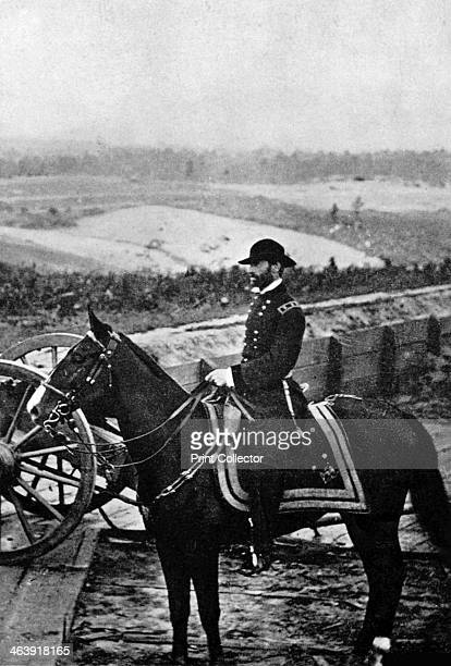 William Tecumseh Sherman American soldier 1864 One of the foremost Union generals of the American Civil War Sherman is best remembered for his army's...