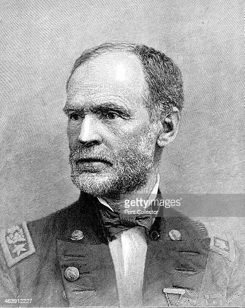 William Tecumseh Sherman American soldier One of the foremost Union generals of the American Civil War Sherman is best remembered for his army's...