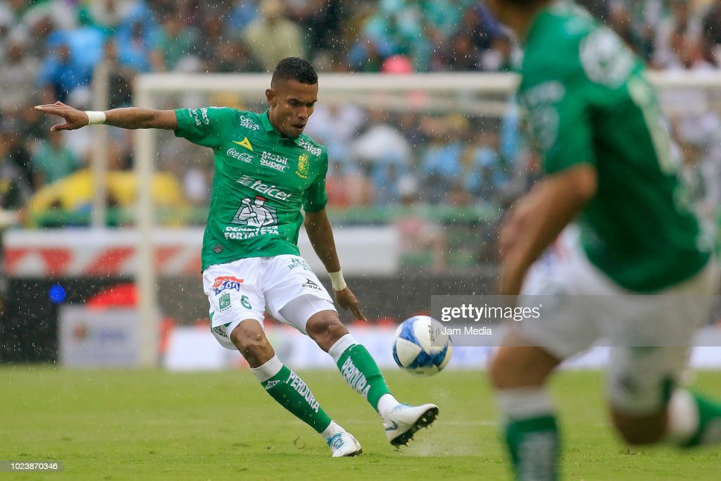 Leon v America - Torneo Apertura 2018 Liga MX