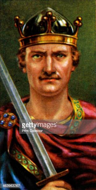 William the Conqueror William of Normandy ruled as the Duke of Normandy from 1035 to 1087 and as King William I of England from 1066 to 1087