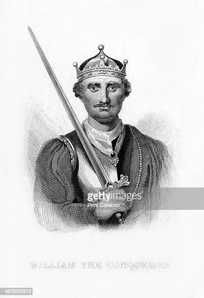 William the Conqueror William was Duke of Normandy and King of England