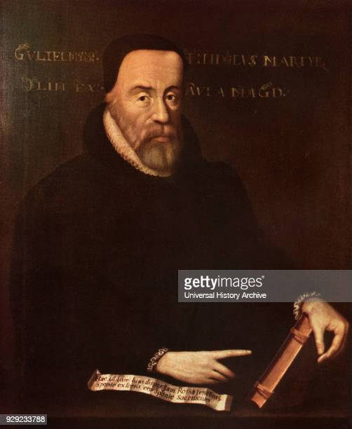 William Tyndale also spelled Tynsdale Tindall Tindill Tyndall c1494–1536 English scholar who became a leading figure in Protestant reform From...